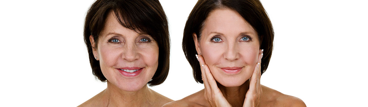 Rejuvenate for long term youthfulness and vibrance